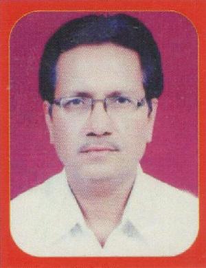 Gopaldas Durgaprasad Agrahari