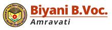 Biyani B.Voc logo